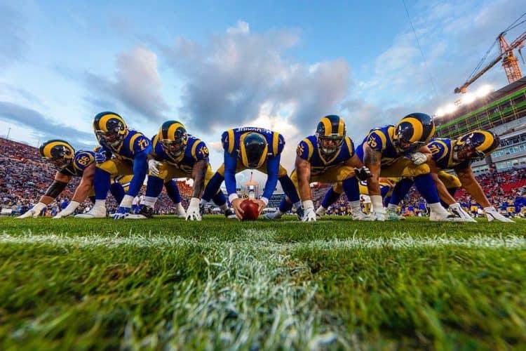 The 8 Best Sports Photographers in Los Angeles | Peerspace