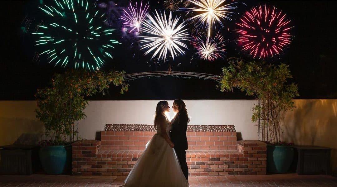 best mesa, az wedding photographers