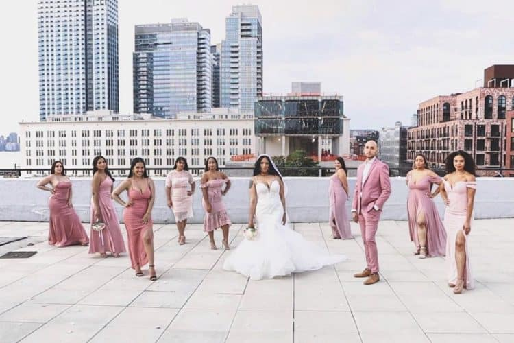 The 9 Best Wedding Videographers in New York City | Peerspace