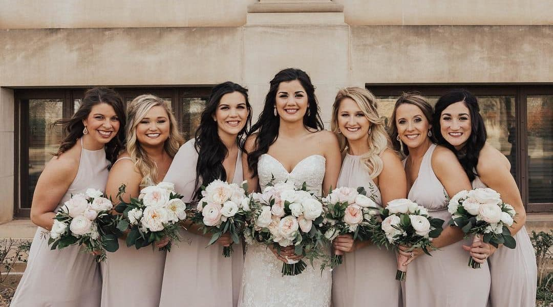 best oklahoma city wedding photographers