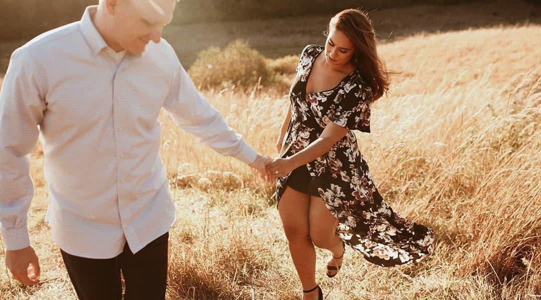 best omaha engagement photographers