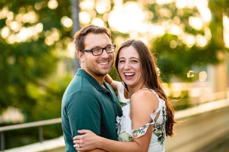 The 9 Best Philadelphia Engagement Photographers | Peerspace