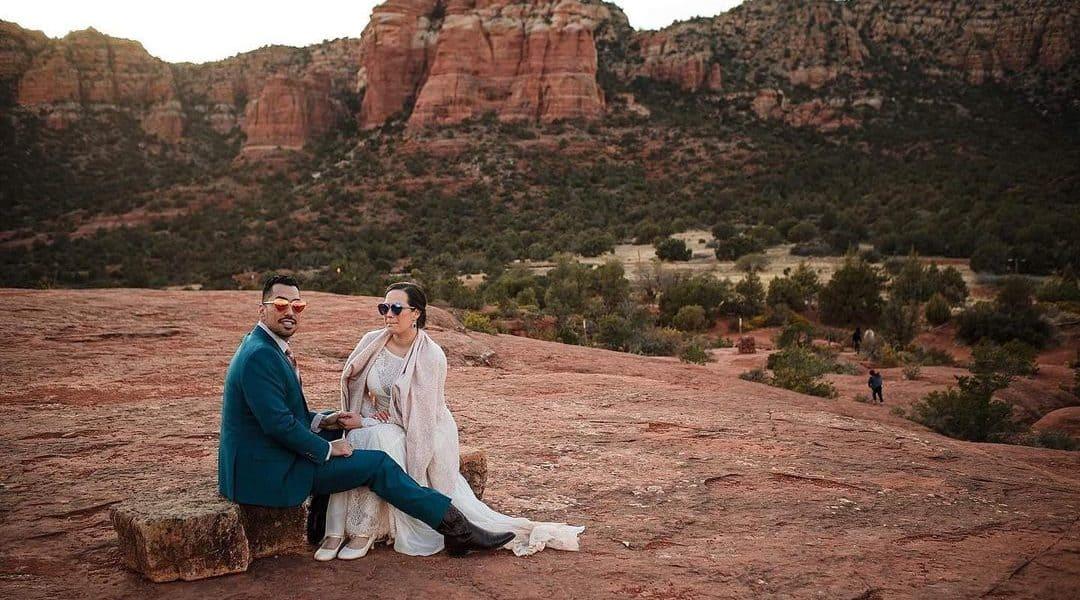 best phoenix elopement photographers