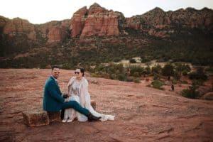 The 9 Best Elopement Photographers in Phoenix | Peerspace
