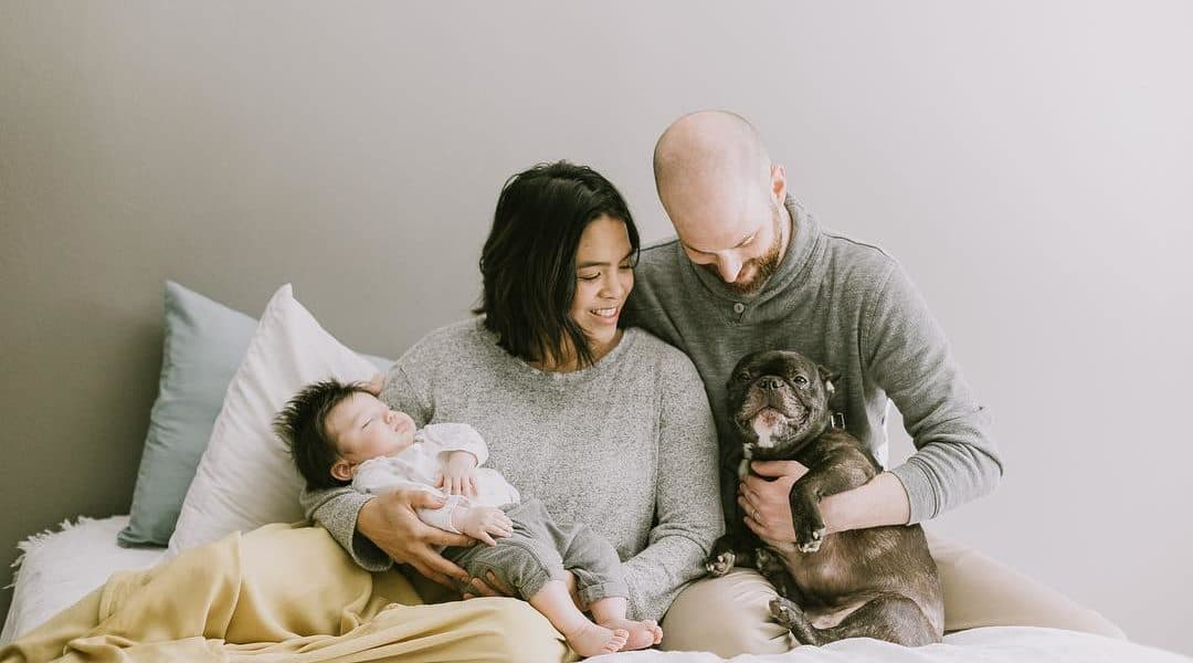 best portland family photographers