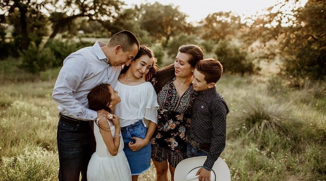 best san antonio family photographers