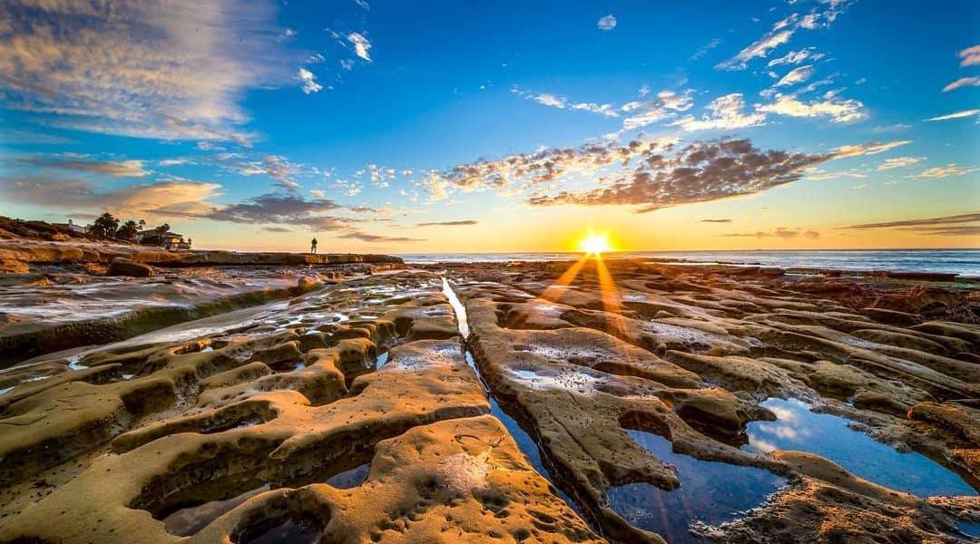 best san diego landscape photographers