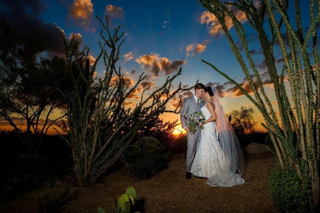 best scottsdale wedding photographers