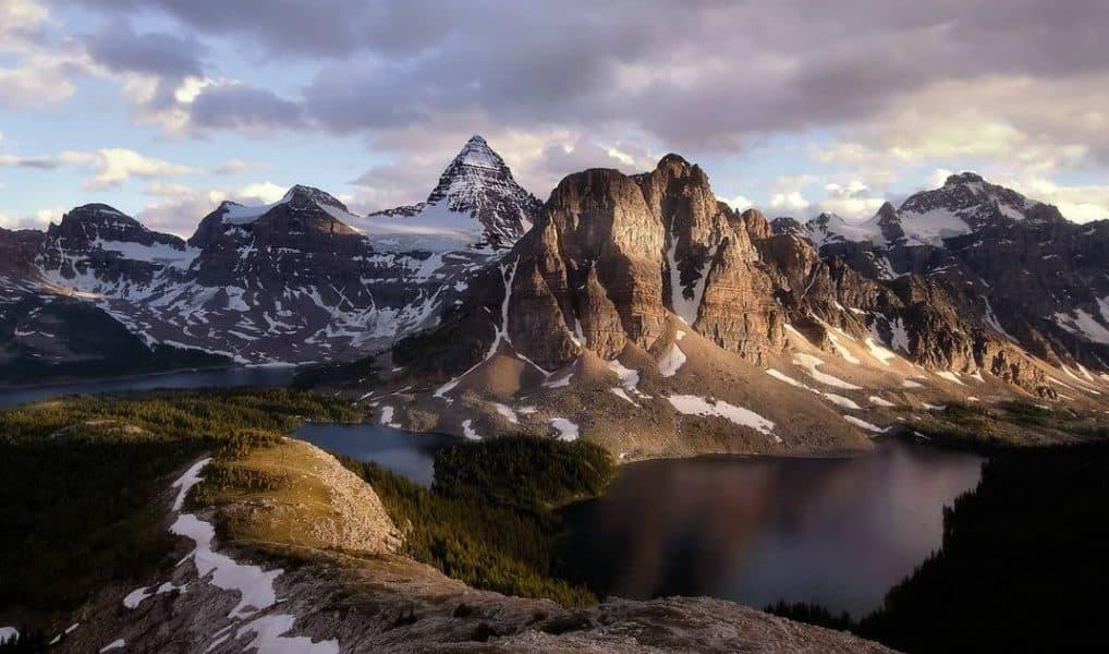 best vancouver landscape photographers