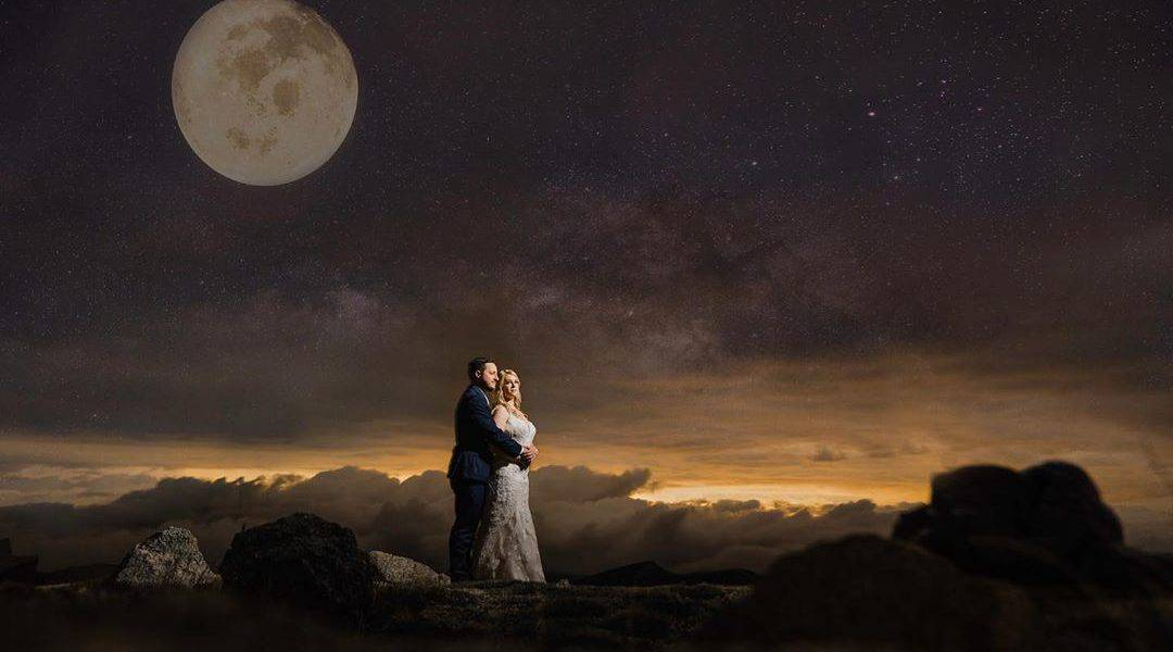 best wedding videographers in denver