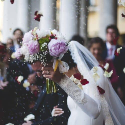 The 8 Best Wedding Videographers in Detroit | Peerspace