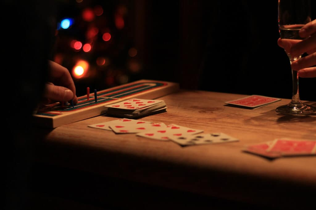 cribbage 90th birthday party ideas