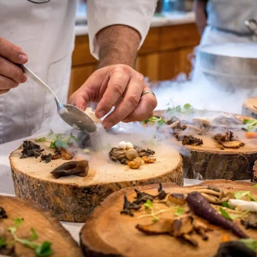 The 8 Best Caterers in Detroit | Peerspace