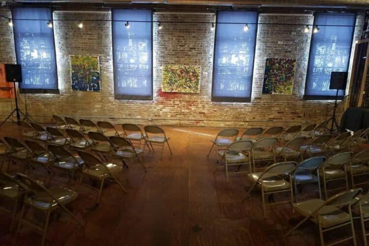 11 Beautiful Micro Wedding Venues in Chicago | Peerspace