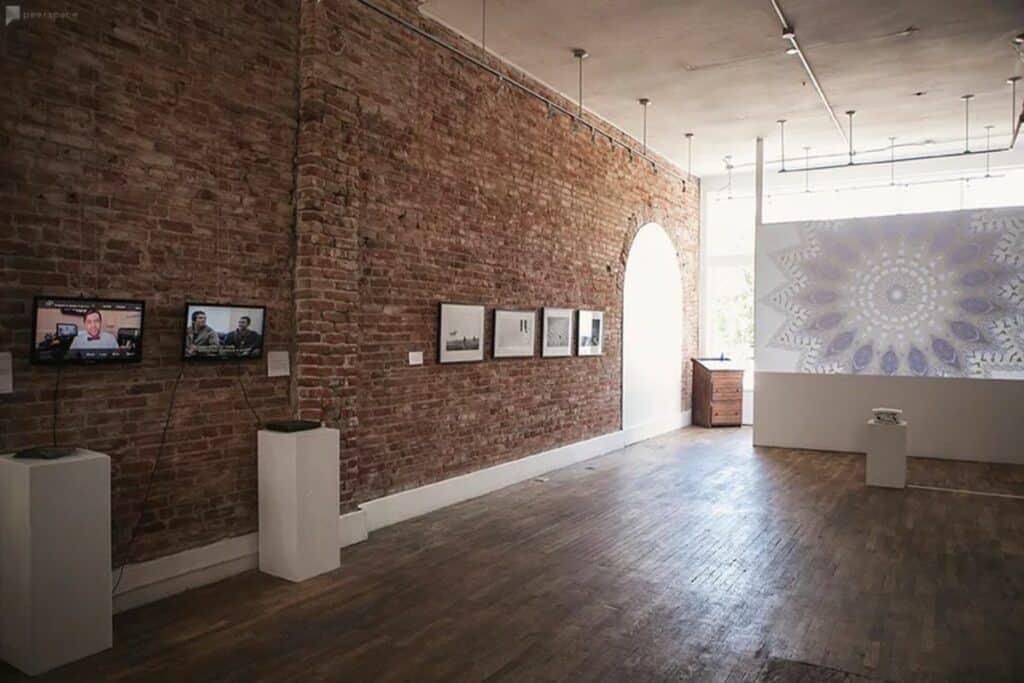 art gallery venue denver
