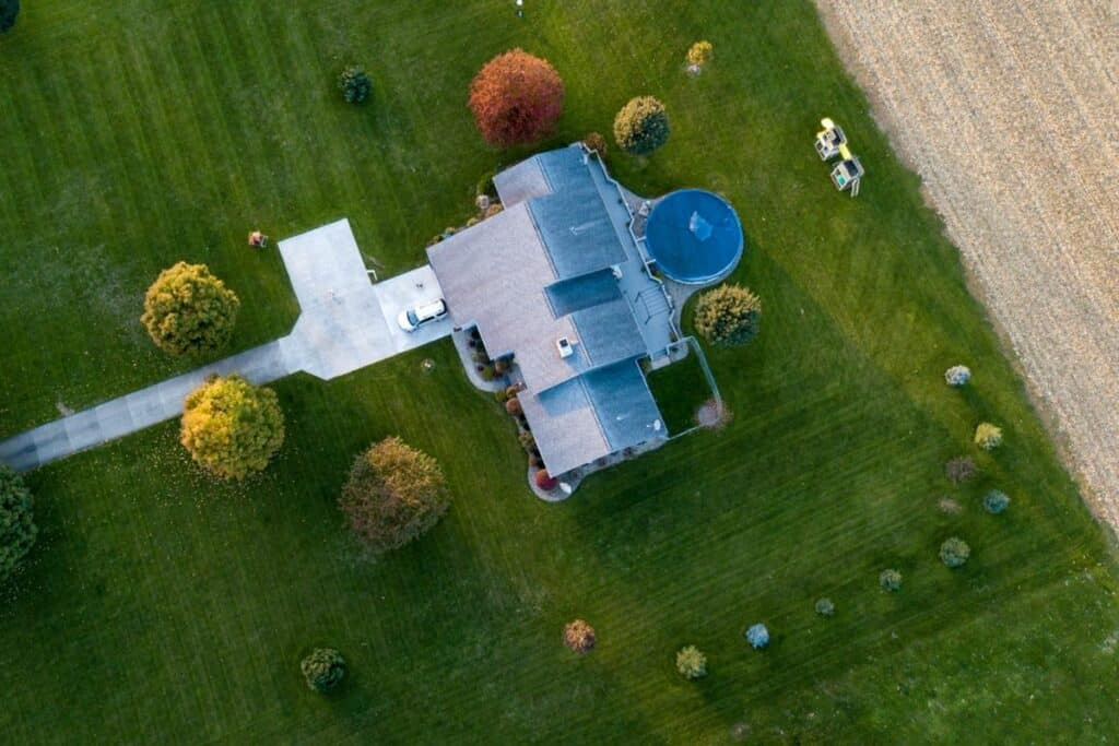 drone photography pricing
