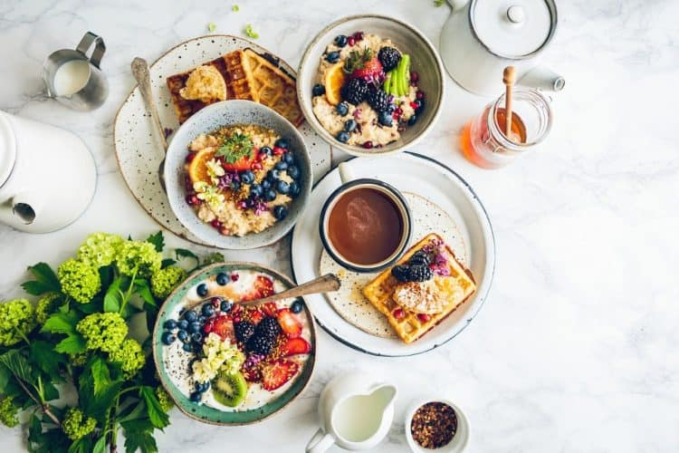 4 Food Brands with Delicious Instagram Videos | Peerspace