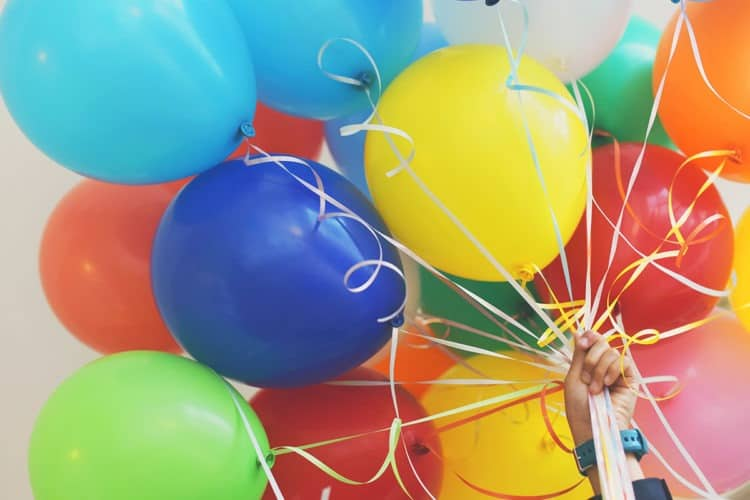 11 Cool Surprise Birthday Party Ideas