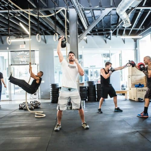 How Much Does It Cost to Rent a Gym Space? | Peerspace
