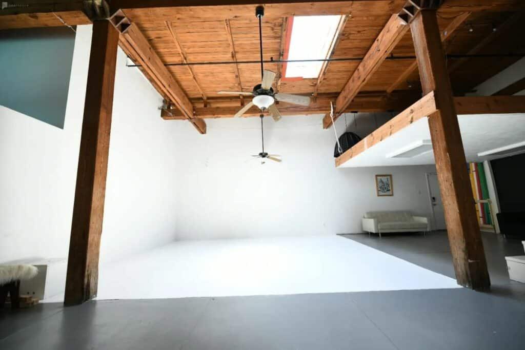 spacious pro studio in downtown houston