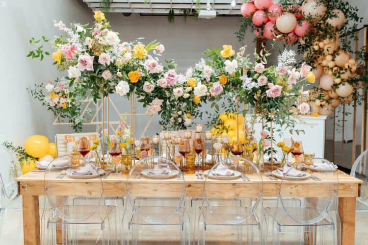 Where To Host A Baby Shower & How To Make It Beyond Special   Peerspace