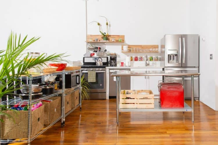 How Much Does It Cost to Rent a Commercial Kitchen?