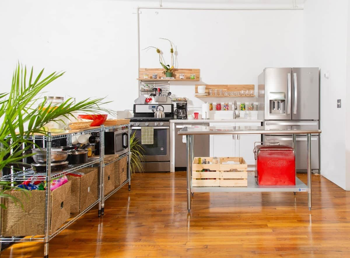 How Much Does It Cost To Rent A Commercial Kitchen Peerspace