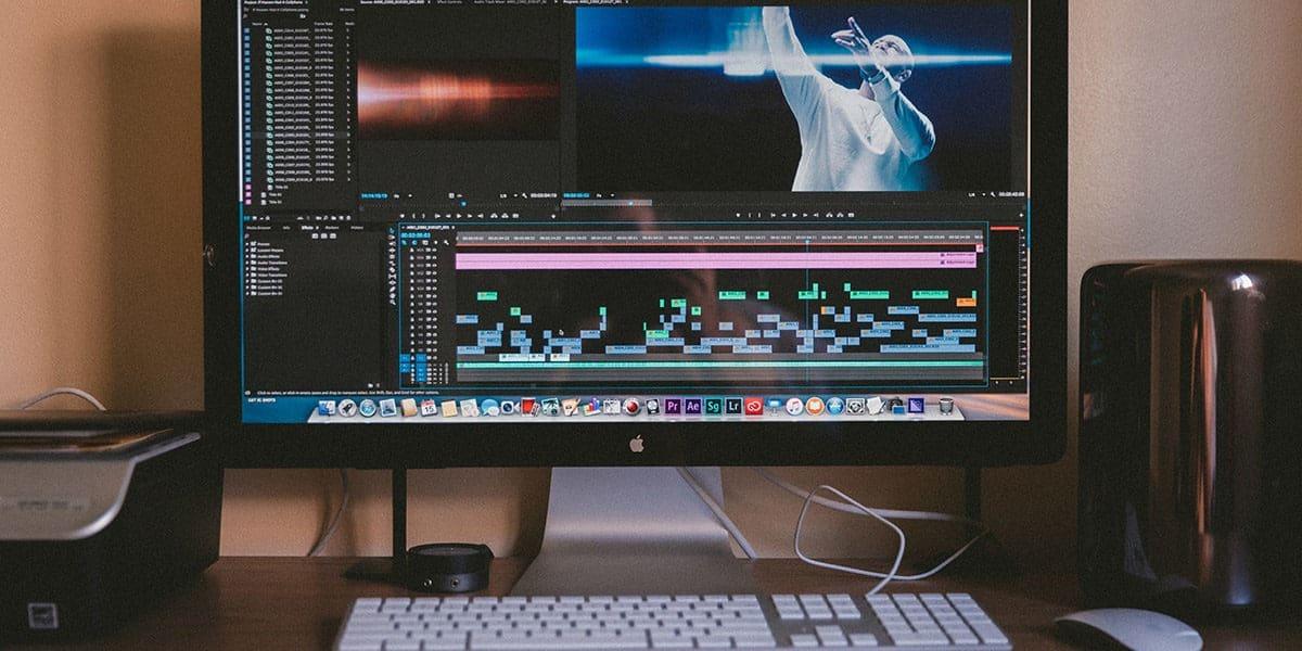 video editing computer program