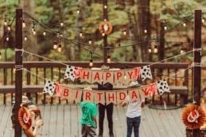 12 Unforgettable Birthday Video Ideas | Peerspace