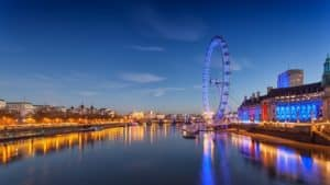 The 8 Best Landscape Photographers in London | Peerspace