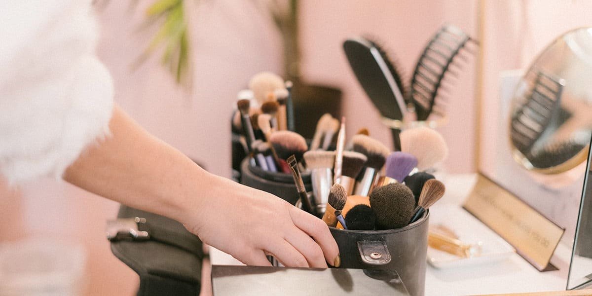 Favorite Makeup Artists In Atlanta