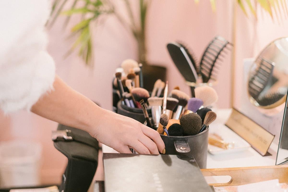 Makeup Artists In Atlanta