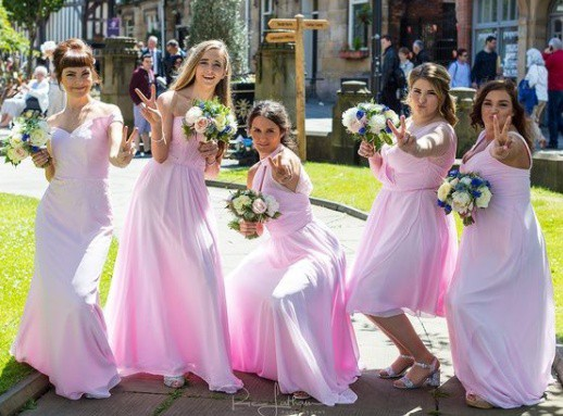 The 13 Best Wedding Photographers in Manchester | Peerspace