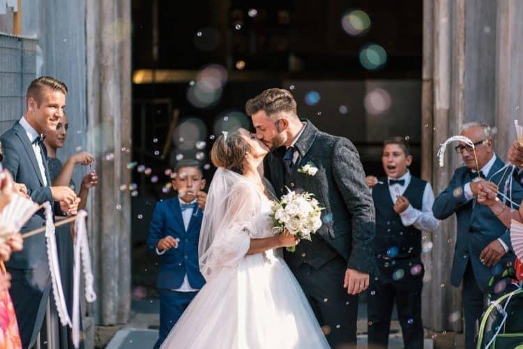 The 9 Best Wedding Videographers in Orlando | Peerspace