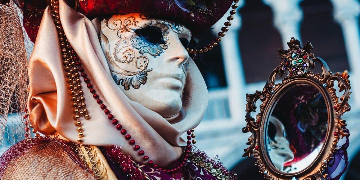 masquerade costume