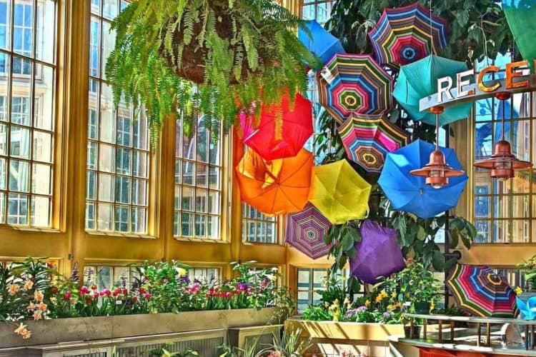 The 8 Most Instagrammable Places in Baltimore | Peerspace