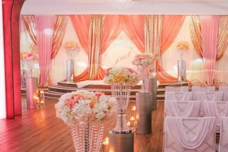 Where To Host A Bridal Shower & How To Make It Beyond Special   Peerspace