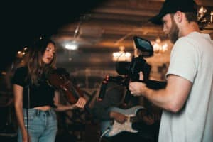 10 Cool Music Video Ideas to Bring to Your Next Shoot   Peerspace