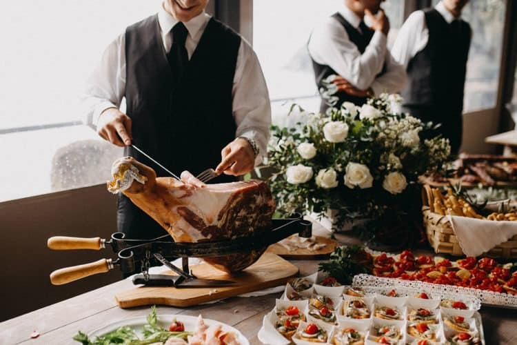The 8 Best Caterers in Charlotte, NC   Peerspace