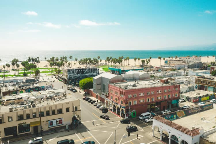 The 8 Best Drone Videographers Shooting Aerial Cinematography in Los Angeles | Peerspace