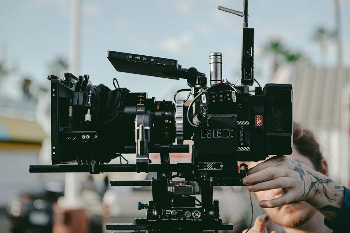 Our Picks for the Best Cinematographers of All Time   Peerspace