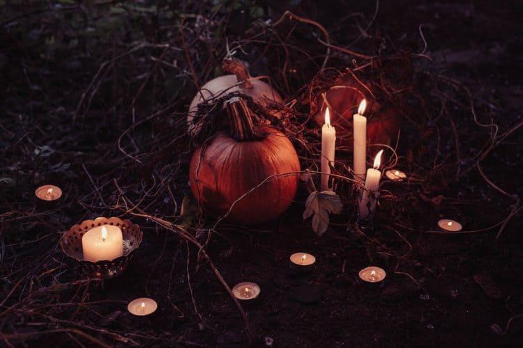10 Spooky Halloween Video Ideas | Peerspace