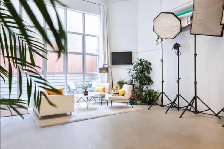 12 Studio Photoshoot Ideas in San Francisco | Peerspace