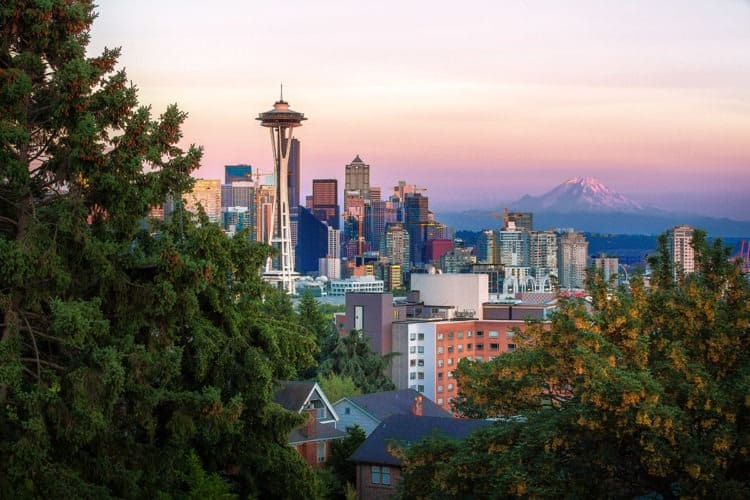 Our Favorite Video Production Companies in Seattle (2020)   Peerspace