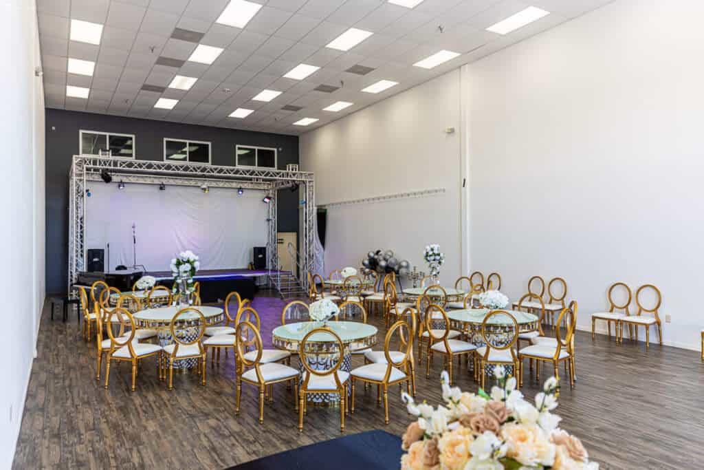 a classic wedding venue in houston