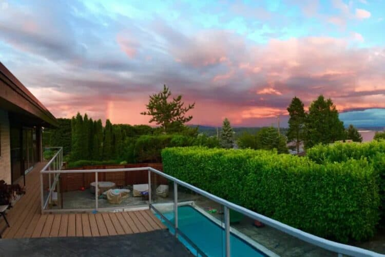 10 Dreamy Outdoor Photoshoot Locations Near Seattle | Peerspace