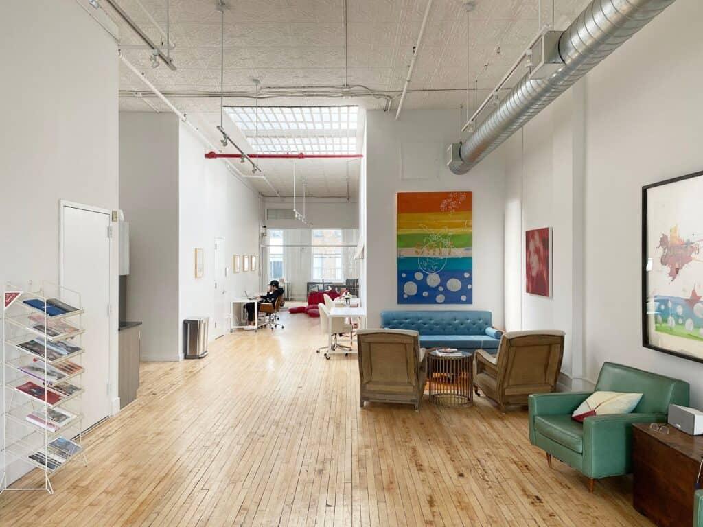 soho office nyc new york city rental