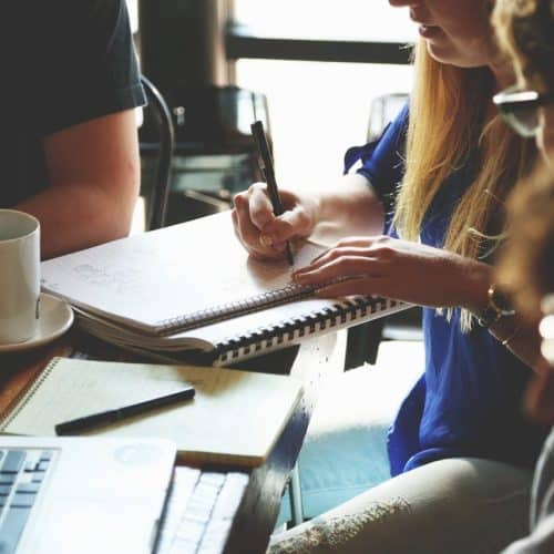 10 Awesome Writing Workshop Ideas | Peerspace