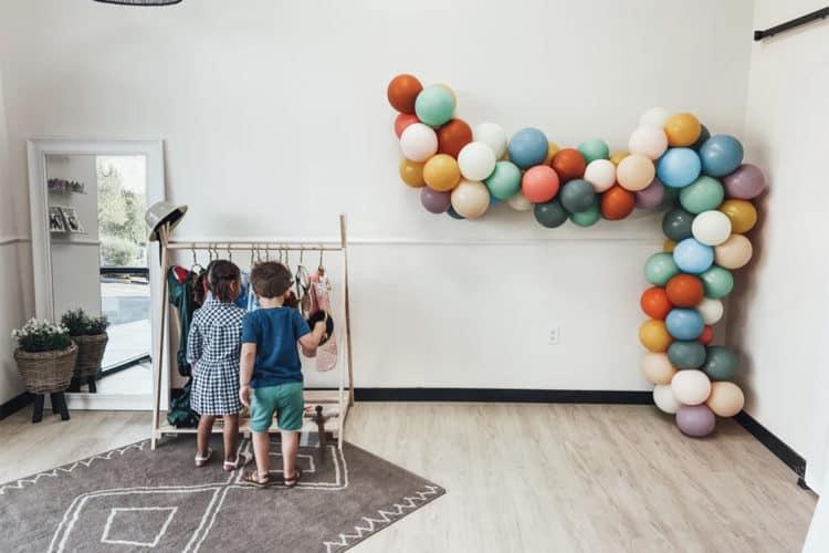 8 Baby Photo Shoot Ideas & Venues in Las Vegas | Peerspace
