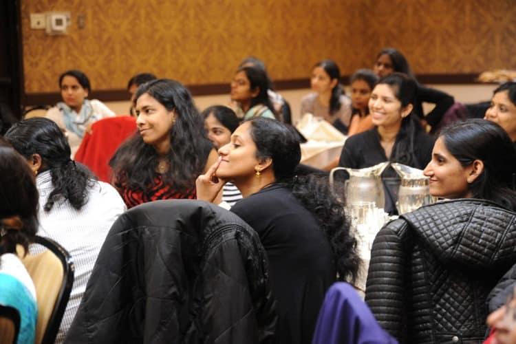 11 Great Women's Empowerment Workshop Ideas | Peerspace